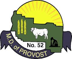 MD of provost